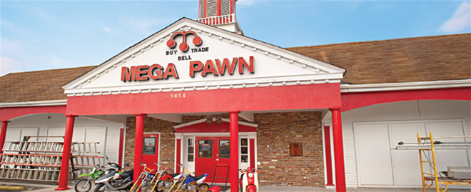Mega Pawn North Charleston Sc Home